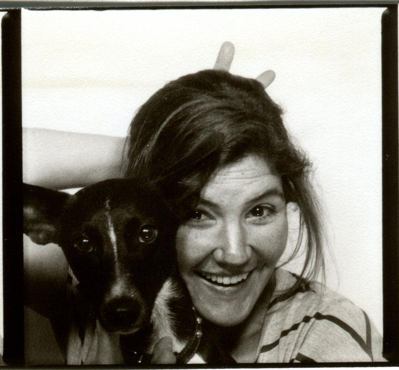 Tini Tüllmann - Macherin von FREDDY EDDY